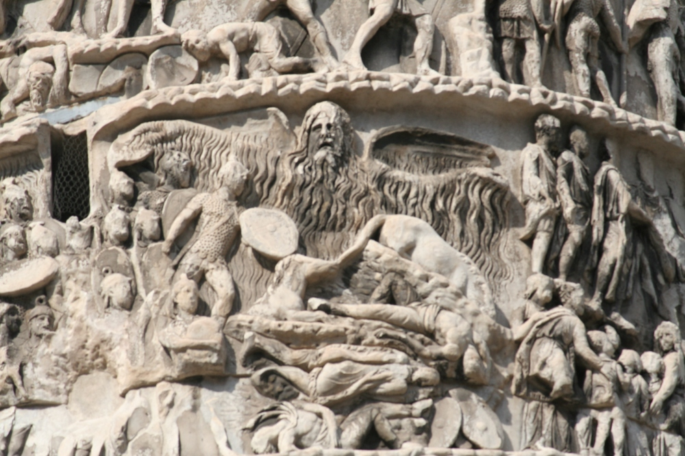Column_of_Marcus_Aurelius_-_detail2